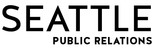 Seattle Public Relations Logo