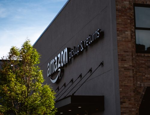 "Amazon Goes on ""Hiring Spree"" Today"