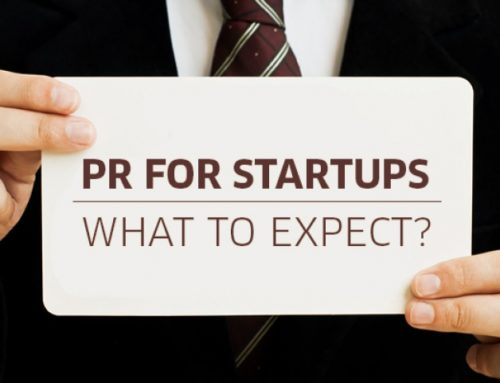 What PR Tactics and Tips Every Startup Should Follow