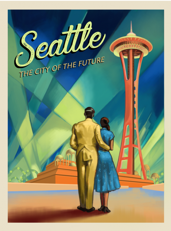 Seattle Public Relations - Home -