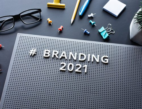Tips for Branding in 2021
