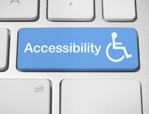 Tips for Improving Accessibility on Your Website